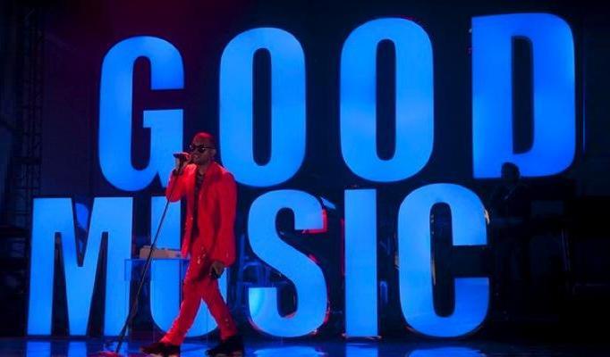 Lo nuevo de Kanye West está por llegar