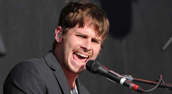 Simms and Belle colabora con Foster The People