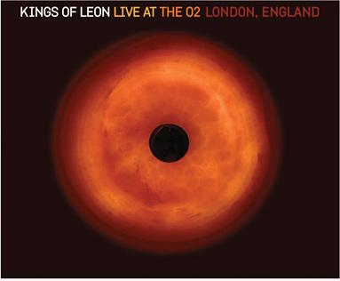 Kings Of Leon Live At The 02 London