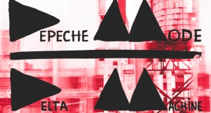 "Depeche Mode anuncia ""Delta Machine"""
