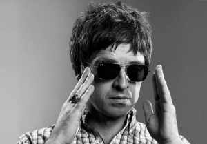 Noel Gallagher y un tema inédito