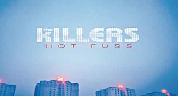 ¿The Killers tuvo el mejor debut?