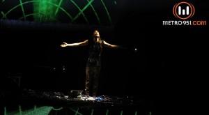 Steve Aoki, electro-exotismo en Buenos Aires