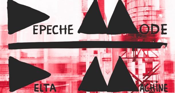 Review: Delta Machine -Depeche Mode