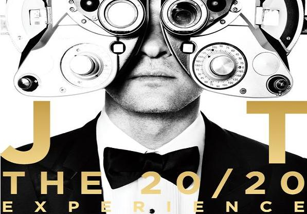 Review: The 20/20 Experience – Justin Timberlake