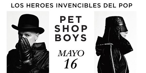 Conocé a los ganadores del concurso Pet Shop Boys