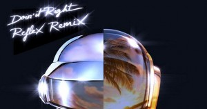 Doin' It Right remixado