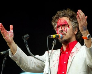 The Flaming Lips con doble EP