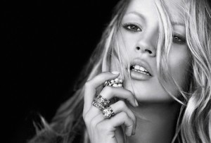 ¿Un nuevo single de Kate Moss?