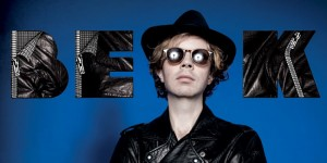 Beck estrenó Wake Up