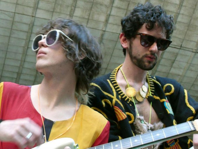 MGMT contra Facebook