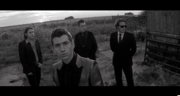 Arctic Monkeys – One For The Road