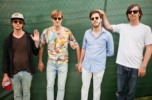 Cut Copy sigue con los estrenos