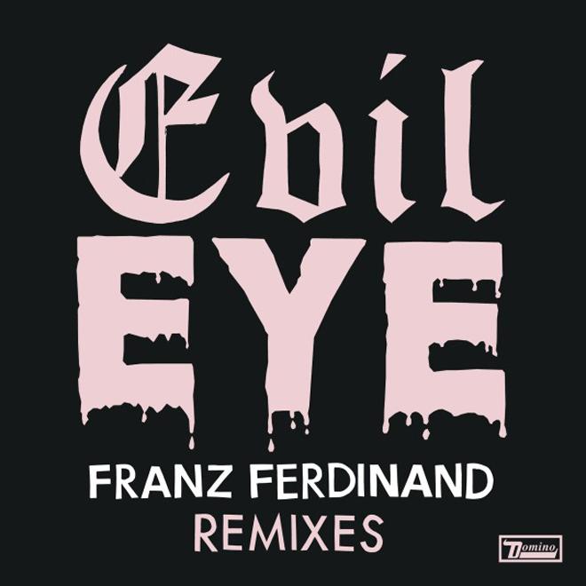Franz Ferdinand en manos de Alan Braxe
