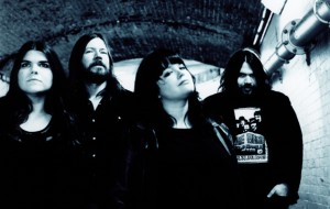 The Magic Numbers vuelve a Buenos Aires