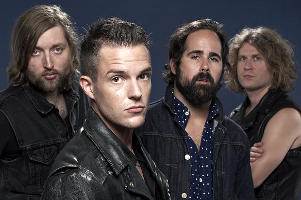 Just another girl, lo nuevo de The Killers