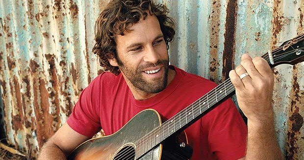 Jack johnson en argentina metro951 for Johnson argentina