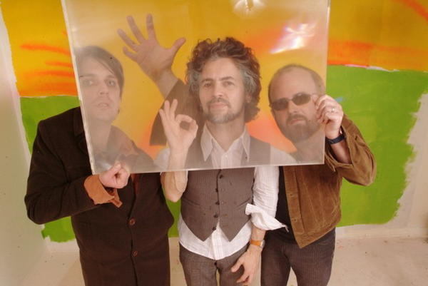 The Flaming Lips reversiona a Sparklehorse