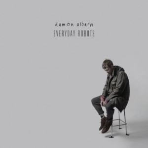 El disco de Damon Albarn ya tiene fecha
