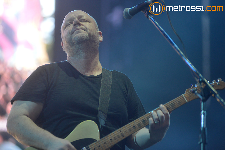 LOLLAPALOOZA DÍA 2 – PIXIES, MAIN STAGE 1