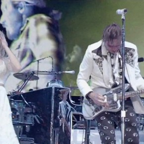 Arcade fire we exist pic