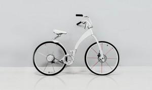 El futuro de las bicis