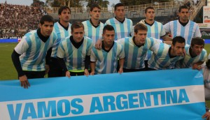 Quilmes: Camino a Brasil 2014