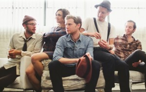 The Lumineers llega a Argentina