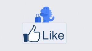 Facebook ya tiene mascota