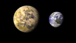 ¿Un nuevo Planeta Tierra?