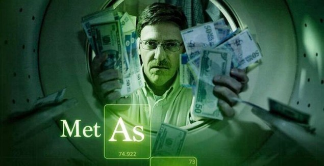 breaking bad comienza la versi243n latina metro951