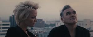 Morrissey & Pamela