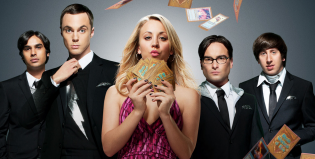 Los millones de The Big Bang Theory