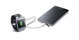 Ya podés compartir batería entre dispositivos