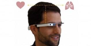 Google Glass también medirá el estrés