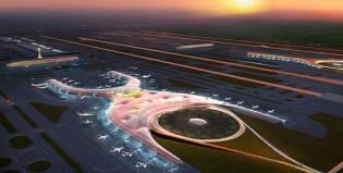 México tendrá un aeropuerto futurista