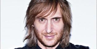 """Dangerous"" lo nuevo de David Guetta"
