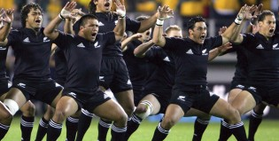 Del HAKA a Game of Thrones