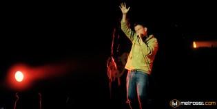 Damon Albarn y un show inspirador en Buenos Aires