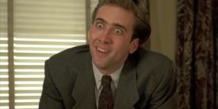 ¿Qué bicho le picó a Nicolas Cage?