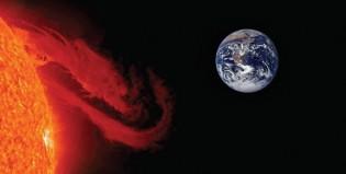 ¿3 días de oscuridad en la Tierra?