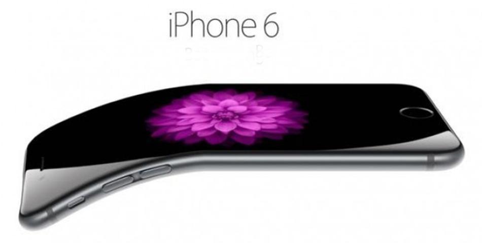 """Los carteles """"Poco felices"""" de iPhone 6"""