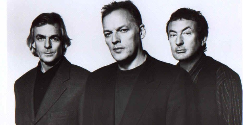 Inédito: Louder Than Words de Pink Floyd