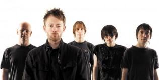 Spooks, nuevo tema de Radiohead