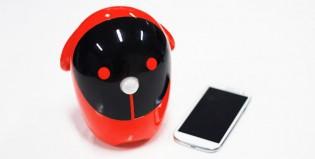 Usá tu viejo smartphone como una cámara de seguridad