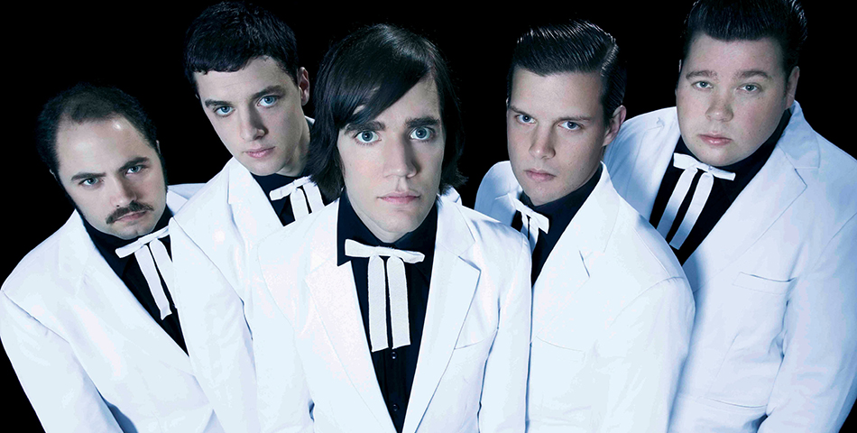 The Hives: Entrevista Exclusiva