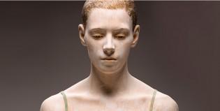 Espectaculares esculturas hechas en madera