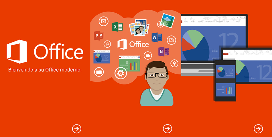 Microsoft libera Office para iPad, iPhone y Android