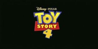Confirmada Toy Story 4