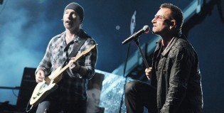 """Films of innocence"", la película de U2"